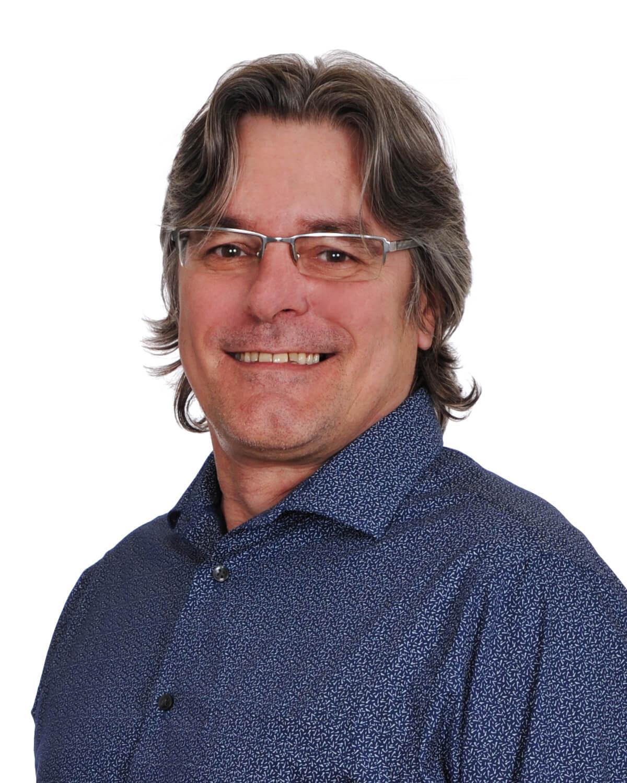 M. Serge Bournival