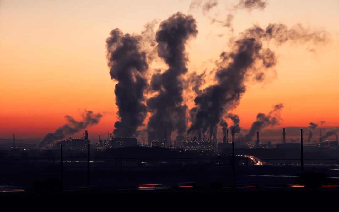 Augmentation des changements climatiques, augmentation des maladies chez les êtres humains
